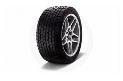 Ecsta W710 Tires